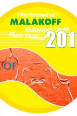 2011 Festival Badge