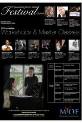 2014 Workshop Series
