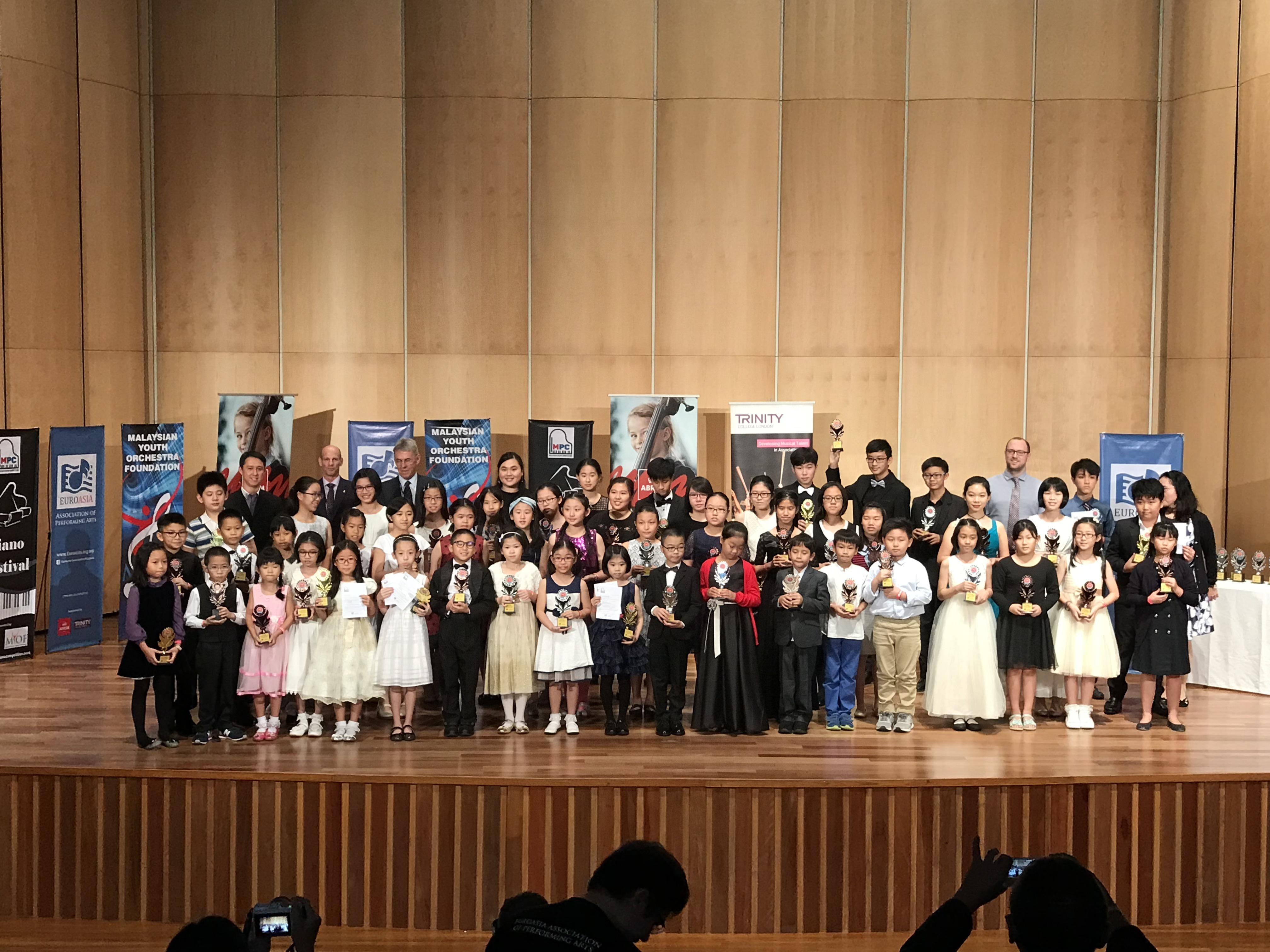 Penang Piano Festival