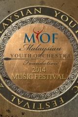 2014 Festival Badge