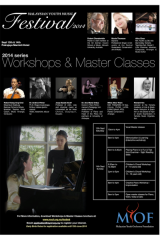 2014 Workshop Series