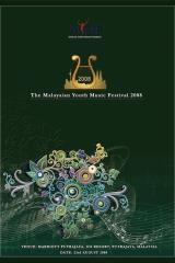 2008 Program Book